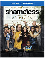 Shameless: Season 5 [Blu-ray]