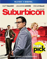 Suburbicon [Blu-ray+Digital HD]