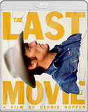 The Last Movie [Blu-ray]