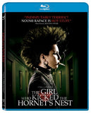 The Girl Who Kicked the Hornet's Nest [Blu-ray]