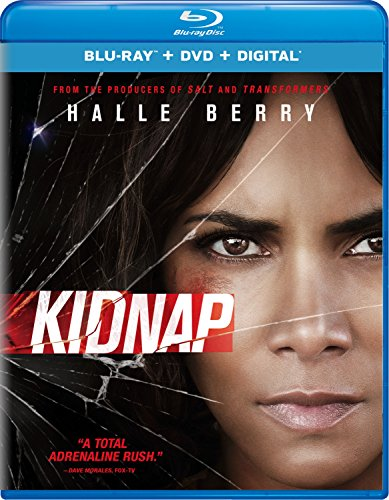 Kidnap [Blu-ray]