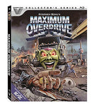 Maximum Overdrive [Blu-ray]