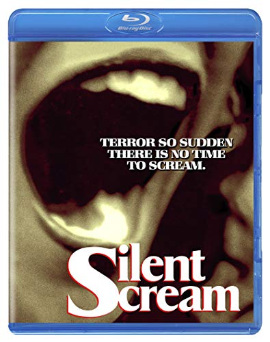 Silent Scream (Special Edition) [Blu-ray]