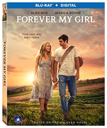 Forever My Girl [Blu-ray]