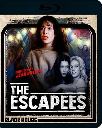 Escapees / [Blu-ray]