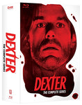 Dexter: The Complete Series [Blu-ray]