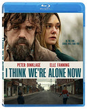 I Think We're Alone Now [Blu-ray]