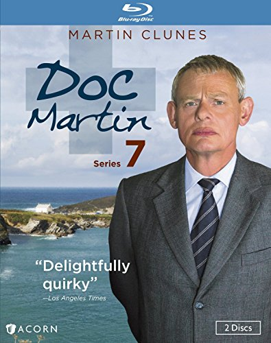 Doc Martin, Series 7 [Blu-ray]