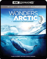IMAX: Wonders of the Arctic [Blu-ray]
