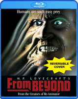 From Beyond (Collector's Edition) [BluRay/DVD Combo] [Blu-ray]
