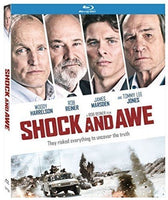 Shock And Awe [Blu-ray]