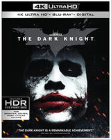 The Dark Knight (Ultra HD/BD) [Blu-ray]