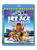 Ice Age 5: Collision Course [Blu-ray]