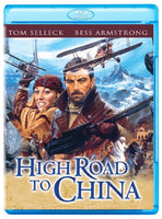 High Road to China / [Blu-ray]