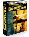 Bad Boys / Bad Boys II - Set [Blu-ray]