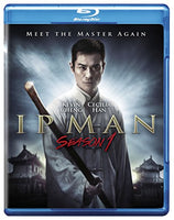 Ip Man: Season 1 [Blu-ray]