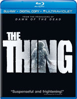 The Thing (2011) [Blu-ray]