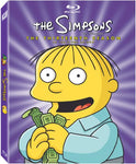 Simpsons Season 13 [Blu-ray]