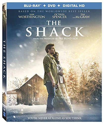 The Shack [Blu-ray]