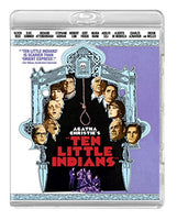Ten Little Indians [Blu-ray]