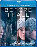 Before I Fall [Blu-ray]