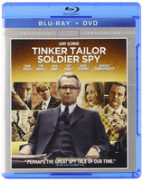 TINKER, TAILOR, SOLDIER SPY BD W/DVD VAR [Blu-ray]