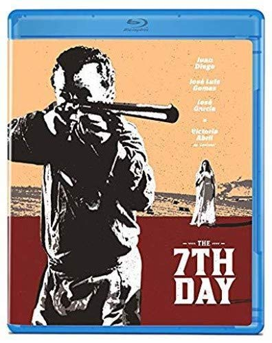 The 7th Day [Blu-ray]