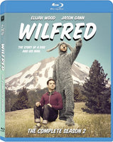Wilfred: Season 2 [Blu-ray]