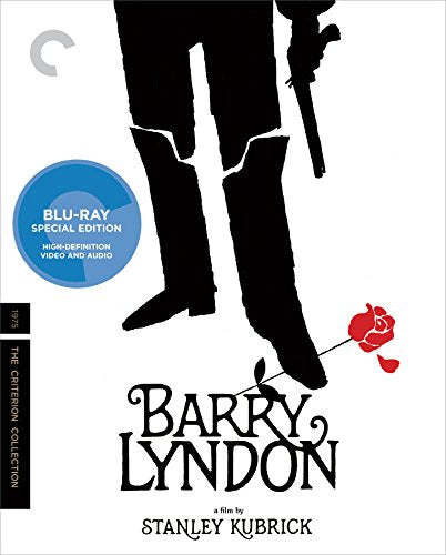 Barry Lyndon [Blu-ray]