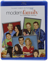 Modern Family: Season 1 [Blu-ray]