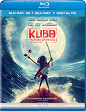 Kubo and the Two Strings [Blu-ray]
