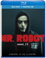 Mr. Robot: Season 2 [Blu-ray]