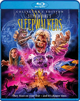 Sleepwalkers [Collector's Edition] [Blu-ray]