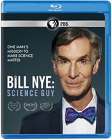 Bill Nye: Science Guy Blu-ray