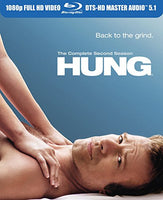Hung: Season 2 [Blu-ray]