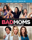 Bad Moms [Blu-ray]