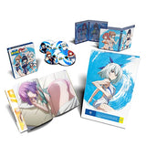 Keijo!!!!!!!! - The Complete Series (Limited Edition Blu-ray/DVD Combo)