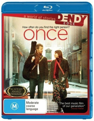 Once [Blu-ray]