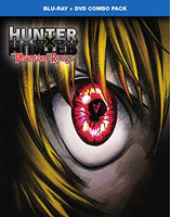 Hunter x Hunter: Phantom Rouge (BD Combo Pack) [Blu-ray]