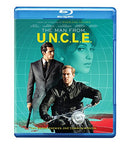 The Man from U.N.C.L.E. [Blu-ray]