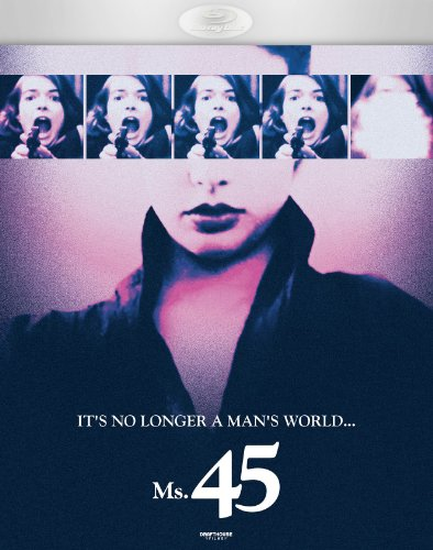 Ms. 45 [Blu-Ray] + Digital Copy