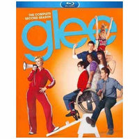 GLEE COMPLETE SEASON 2