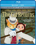 The Cat Returns (Bluray/DVD Combo) [Blu-ray]
