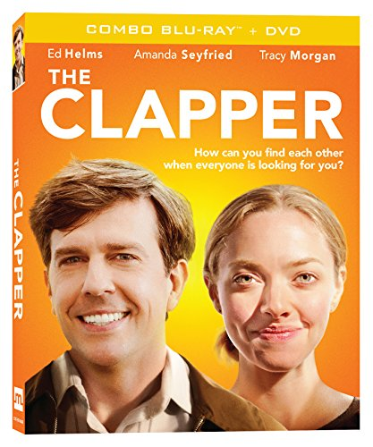 The Clapper [Blu-ray]