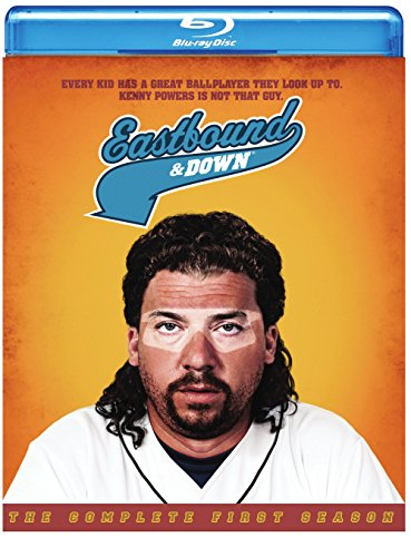 Eastbound & Down: Season 1 [Blu-ray]