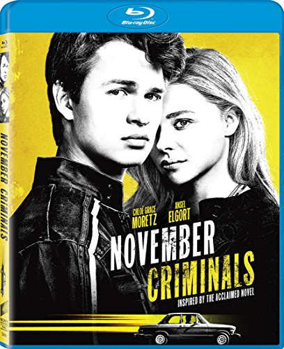 November Criminals [Blu-ray]