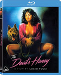 The Devil's Honey [Blu-ray]