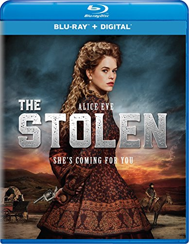 The Stolen [Blu-ray]