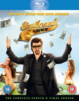 Eastbound & Down-Season 4 [Blu-ray]