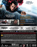 Man of Steel (4K Ultra HD/BD) [Blu-ray]
